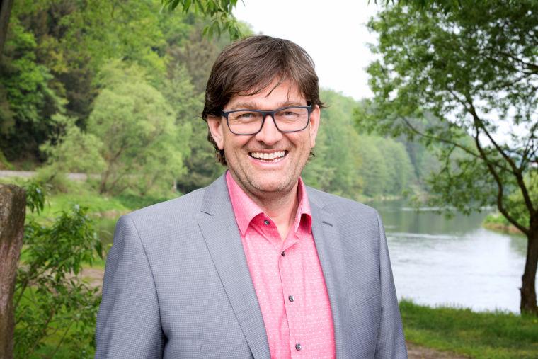 Rechtsanwalt Markus Lacher