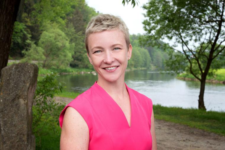 Rechtsanwältin Nicole Herzog
