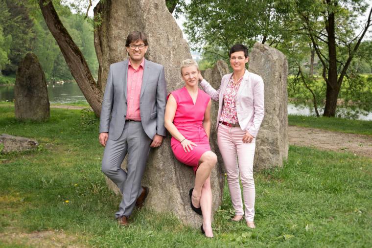 Rechtsanwälte Markus Lacher, Nicole Herzog und Katharina Lacher, Rechtsanwaltskanzlei Viechtach